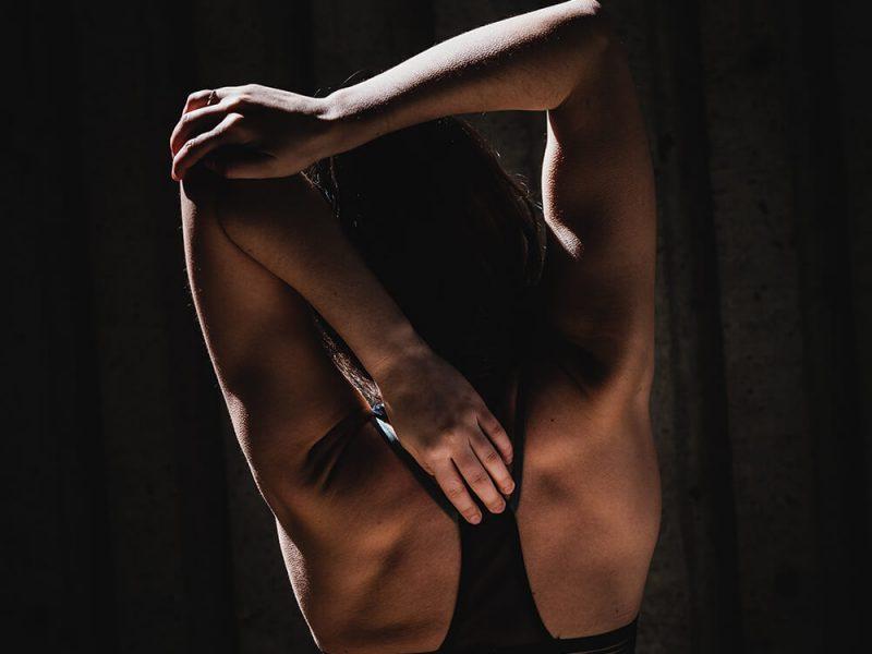 ¿En qué consiste una cirugía de hombro?